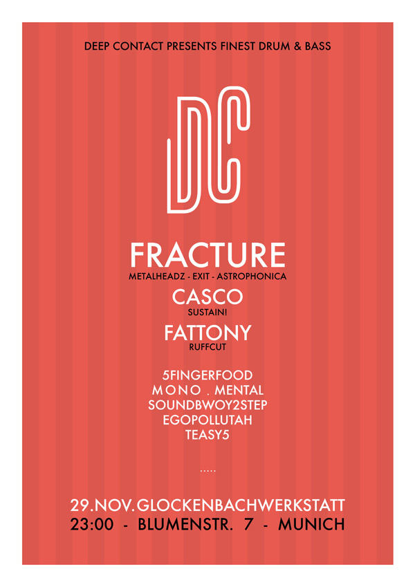 29.11.2014 DEEP CONTACT pres. FRACTURE